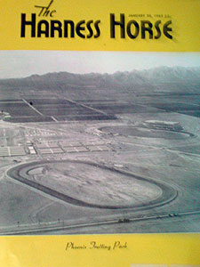 Harness Horse Magazine