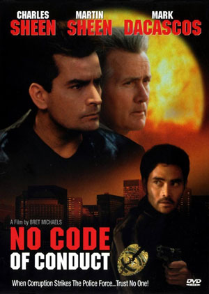No Code of Conduct Movie Poster